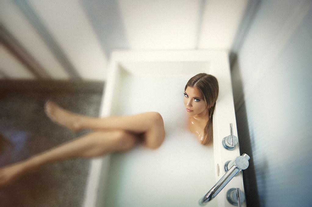 Sophia 'In The Tub' 3
