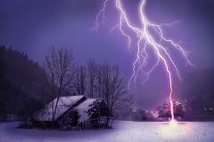 Thunderstroke