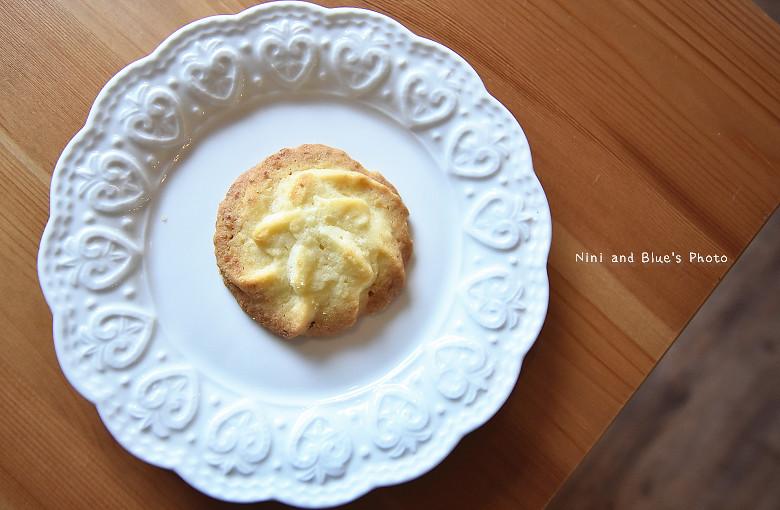 彰化和美DeerHer手工餅乾喜餅不限時插座咖啡甜點06