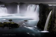 Godafoss II Iceland