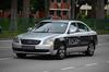 Premier Taxis (Silvercab) Kia Magentis Taxi