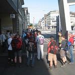 Jubiläumsausflug 2011 Männerriege