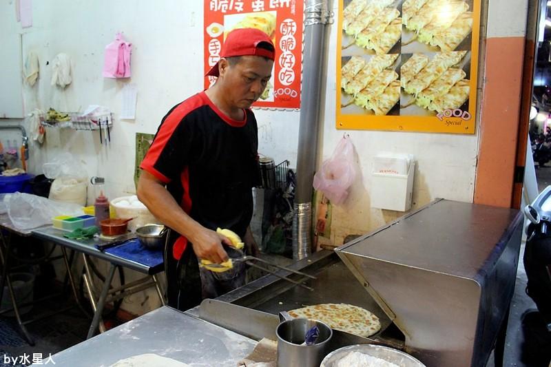 29666246404 e33e1707fe b - 台中西屯【逢甲脆皮蛋餅】純手工現做餅皮,獨特日式醬料口味,吃起來是章魚小丸子口味的蛋餅!