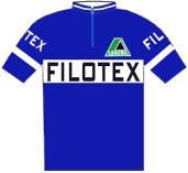 Filotex - Giro d'Italia 1966
