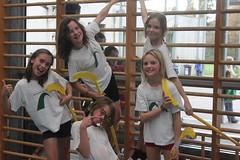 Hockeyfinale meisjes 2014