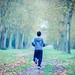 Autumnal Runner