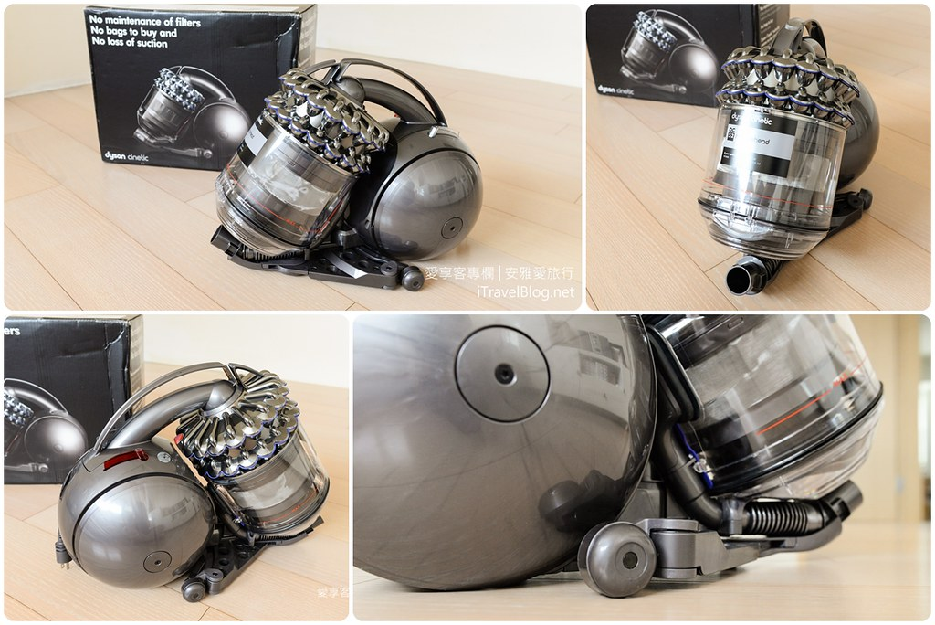 Dyson 戴森吸尘器 DC52 16