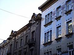 Zagreb - Kuća Kallina