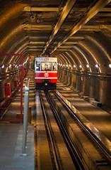 Tünel (Funicular)