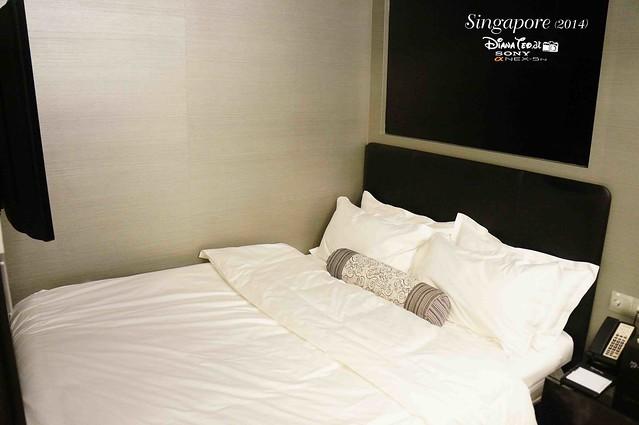 Singapore - Southbridge Hotel 02