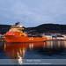 Offshore vessels pt. 9