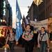 Aussendefeier in Kiel