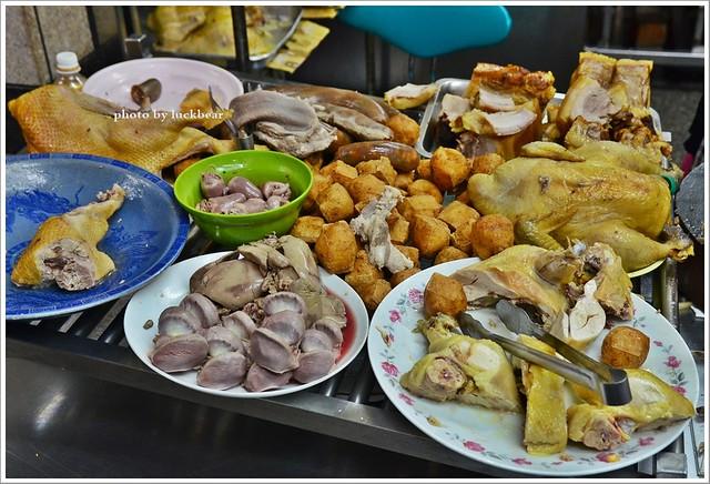 北門米粉炒宜蘭市美食002