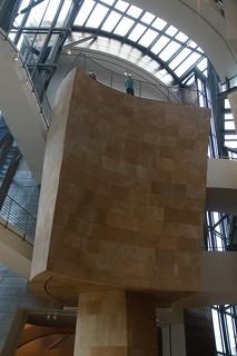 065 Guggenheim binnen