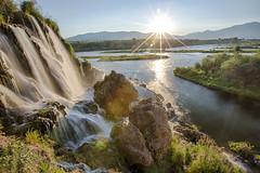 waterfalls of world