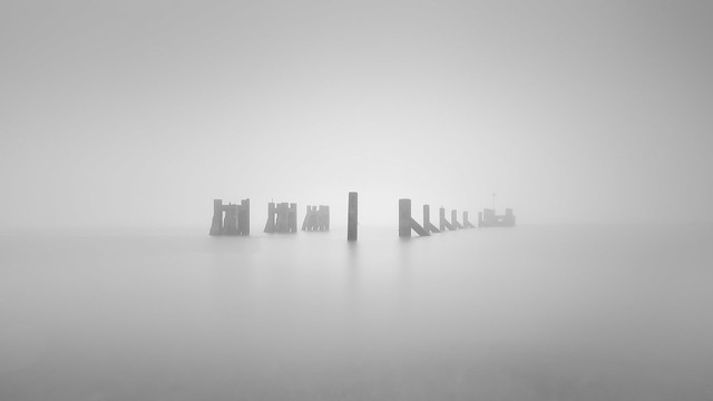 Scott Baldock - Sentinels