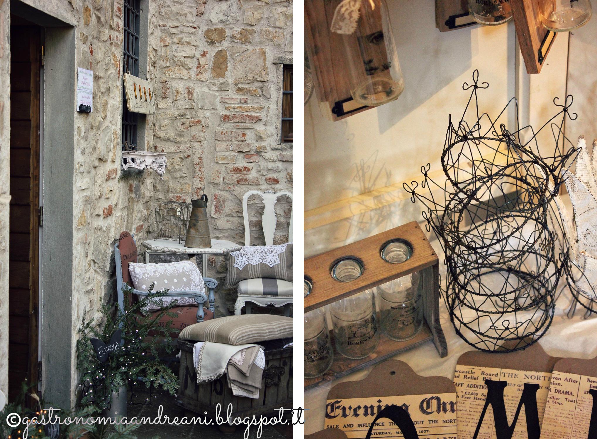 Natale al Poggio - Borgo Bottaia