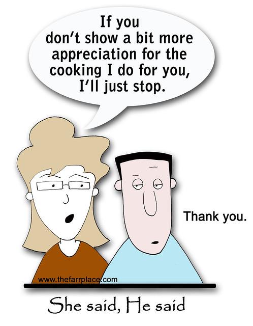Thankless Jobs