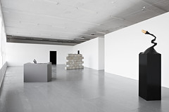 Johan Zetterquist. Proposals for Public Art. Momentum 2013. Photo: Vegard Kleven