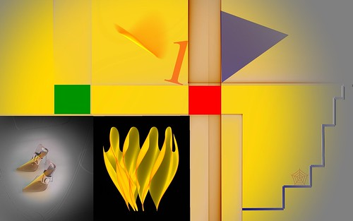Digital Art Showcase -