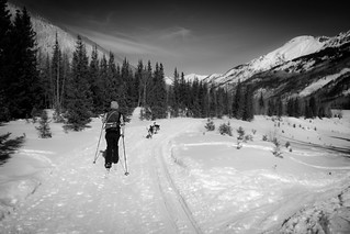 Ski Ouray Pass