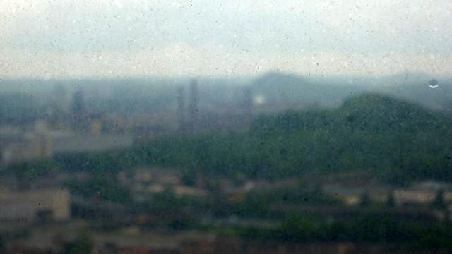 Charleroi panorama humide, Panasonic DMC-FX60