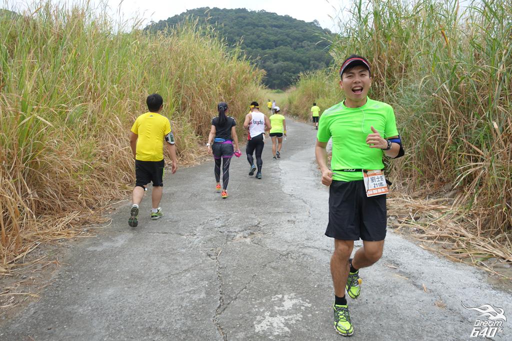 田中馬拉松_Tianzhong Marathon100