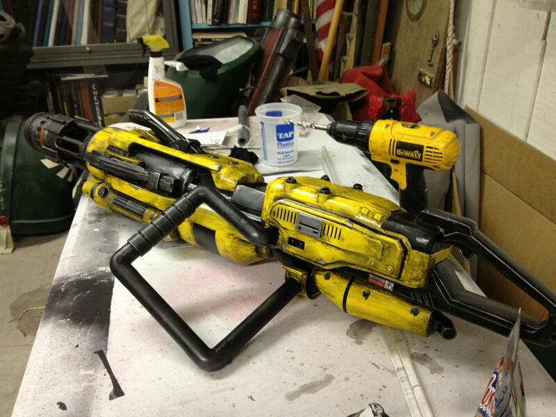 Laser Cutter by DeWalt