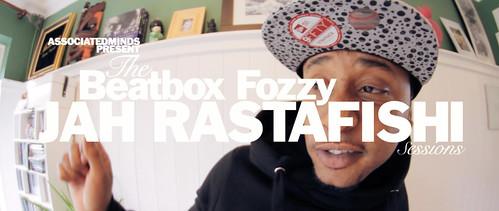 Beatbox Fozzy - Jah Rastafishi Sessions 2