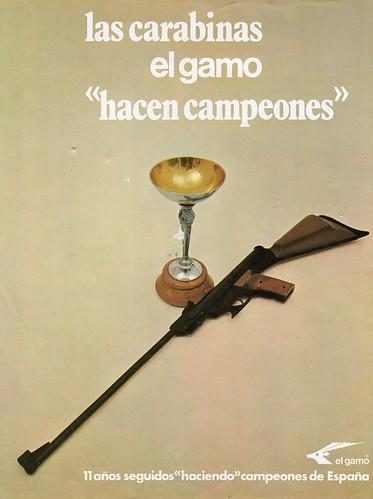Gamo Gamatic 15790670197_e5b9de69fe