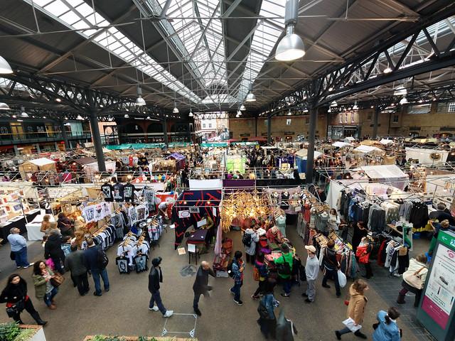 Spitalfield Market