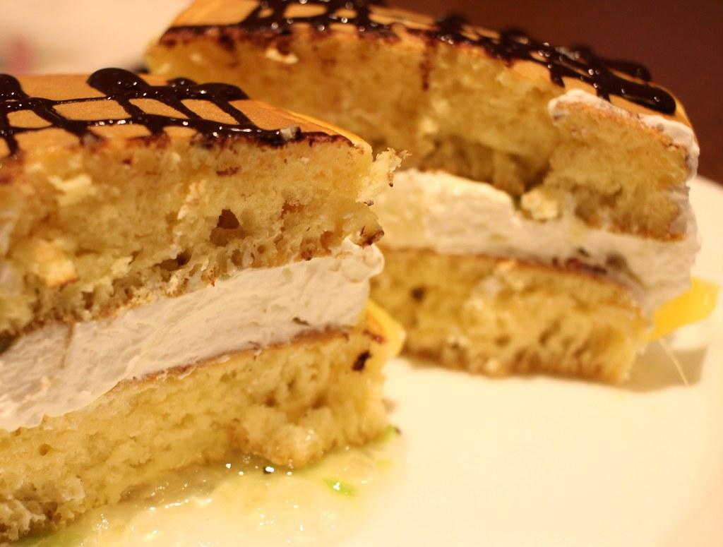 デニーズパンケーキ食べ放題メニュー2回目-5
