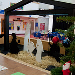 Nativity Display 2014