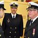 2014 Hon Captain Mark McQueen visit