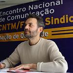 I Encontro de Comunicação da CNTM