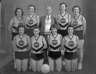 Edmonton Grads (1939)