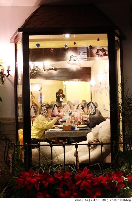 東海 藝術街 好吃 故事咖啡館7