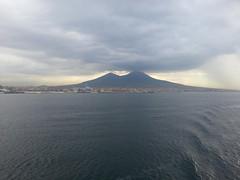 Sullen volcano