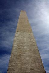 symmetry(0.0), pyramid(0.0), monolith(0.0), obelisk(1.0), landmark(1.0), tower(1.0), archaeological site(1.0),