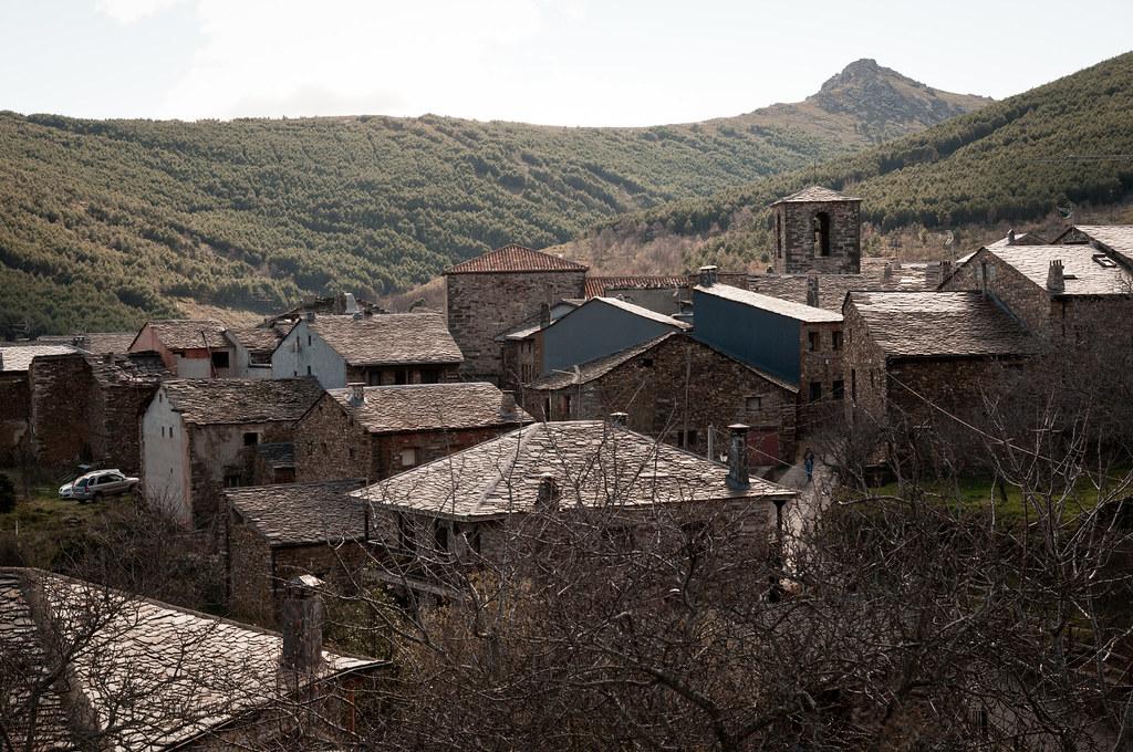 Valverde de los Arroyos (VII)