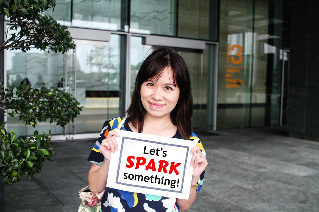 DBS Spark: