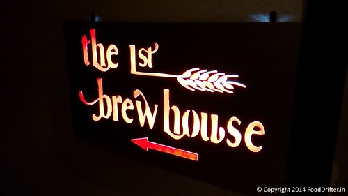 The 1st Brew House