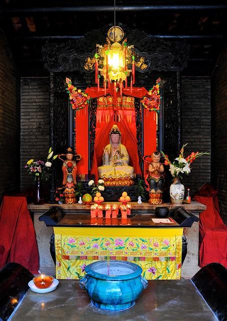 Aberdeen altar