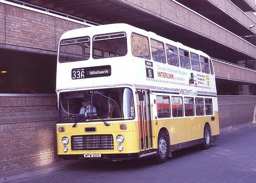 Bristol 3316
