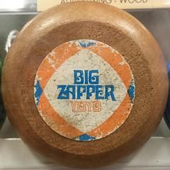 Big Zapper Yoyo