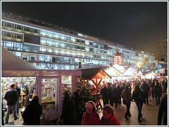 Berlin Christmas Market III