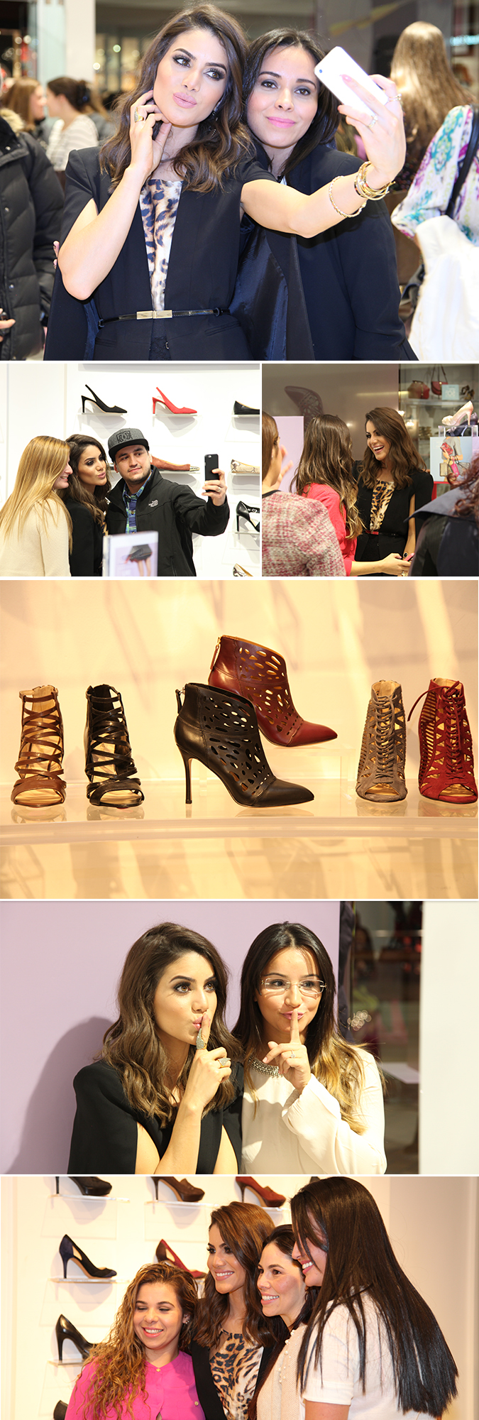 Nine West Event