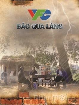 Bão Qua Làng - Phim Việt Nam (2014)