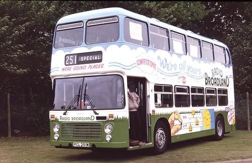 Bristol 2152