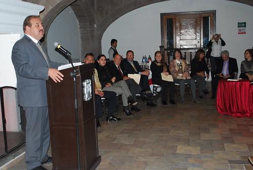 Consejo Consultivo de Desarrollo Económico respalda el trabajo del Ayuntamiento